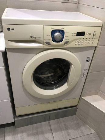 Продам стиральную машину LG WD-80150SUP в Харькове