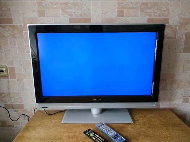 Широкоэкранный плоский телевизор Philips 32PFL5322/10