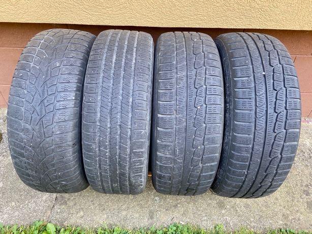 Зимові шини - Nokian WR Sport Utility 235 65 R17 Ціна за 4 шт.