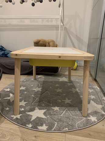 Stolik dla dzieci Ikea
