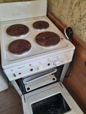 Продам печь Веста электро