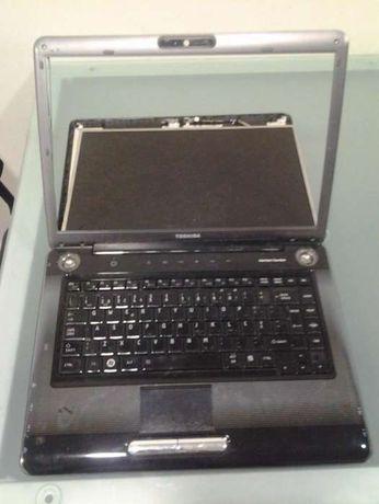 Peças do Toshiba Satellite A-300 - 1 4 System
