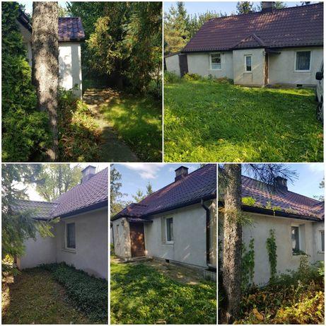Sprzedam lub wynajmę dom wolnostojący, działka 800 m2. Stanisławowo