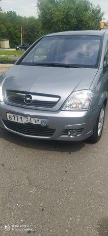 Продам Opel Meriva,2009г, 1.6 АКПП. 0721547447