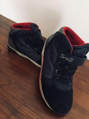 Ботинки chicco nike geox