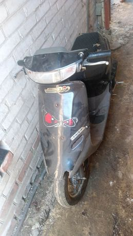 Скутер Хонда діо 28