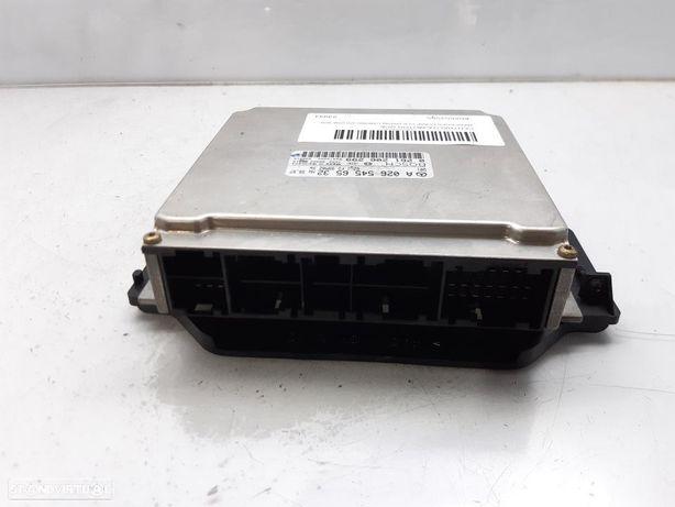 A0265456532 Centralina do motor MERCEDES-BENZ CLK Convertible (A208) 320 (208.465) M 112.940