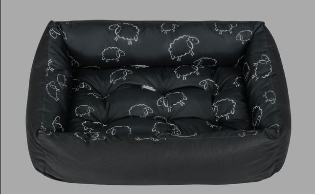 WODOODPORNE legowisko kanapa dla psa, kota, królika 70x55