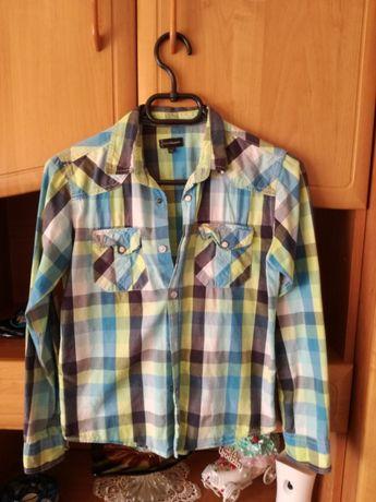 Koszula firmy KappAhl rozmiar 152