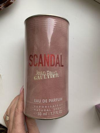 Дпарфюм,парфюмерия,Духи оригинальные Скандал Scandal Jean Paul Gaultie