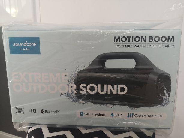 Anker Soundcore Boom głośnik bezprzewodowy bluetooth