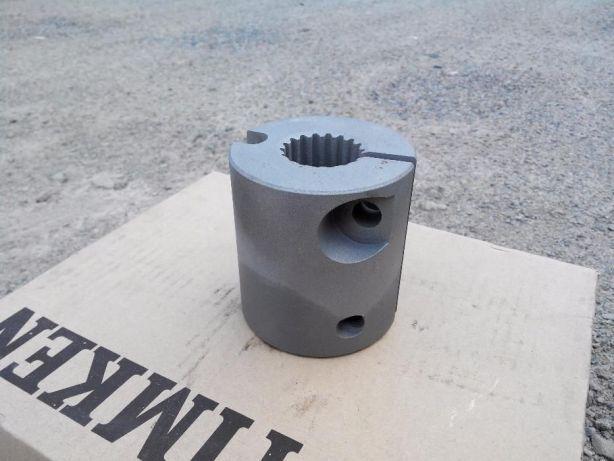 Lexion 580-480 ступиця з'єднувальня зажимна 669609