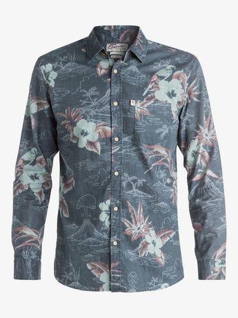 Camisa Quiksilver NOVA