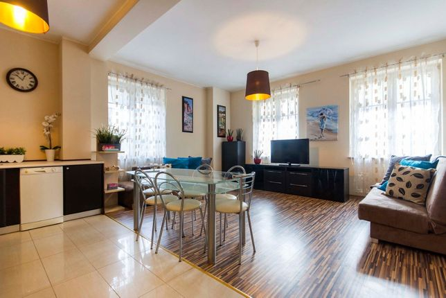 Piekne apartamenty na Gdanskiej Starowce obok Neptuna - 100 pln