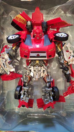Робот-трансформер Tycoon