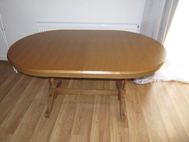 Stół pokojowy rozkladany
