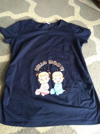 Koszulka ciazowa