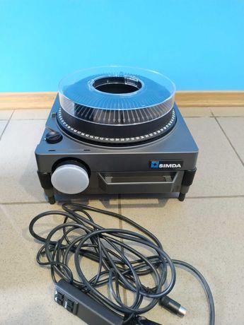 Слайд-проектор Simda 3232 AF