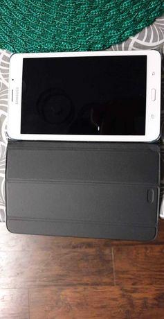 TABLET SAMSUNG GALAXY TAB A LTE + Etui oryginalne Samsung Stan Idealny