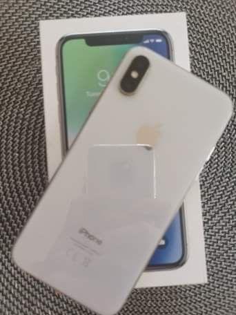 Iphone X 64 Gb możliwa zamiana na 11 Wierzbica - image 1