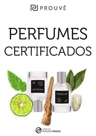 Perfumes Prouve (Portes Grátis)