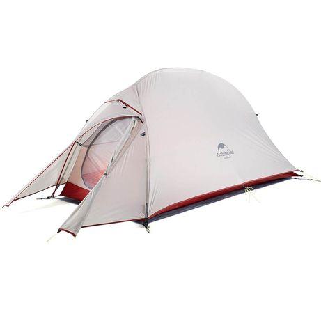 Одноместная палатка Naturehike Cloud UP1 (updated) 20D нейлон (новая)