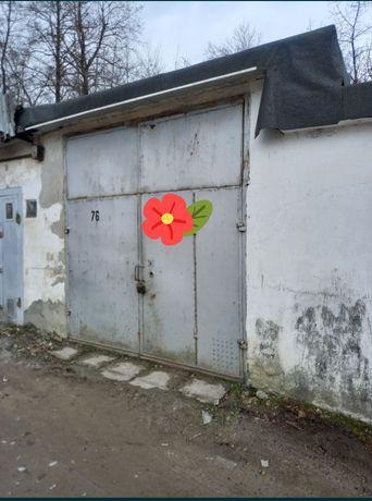 Продаж гараж по вул. Стрийська(бічна Максимовича)
