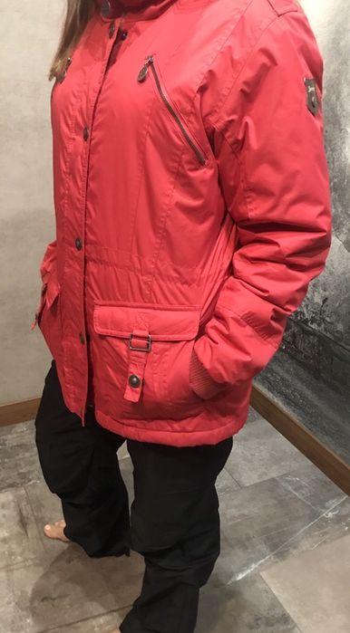 Куртка зимняя и биюки в комплекте для прошулок и отдыха Iguana Алексеевка - изображение 1
