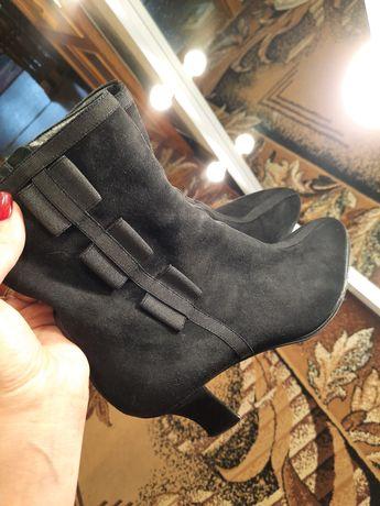 Ботиночки Италия Thierry Rabotin ботинки,сапожки