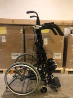 Wózek Inwalidzki Pionizacyjny Elektryczny 2 szt