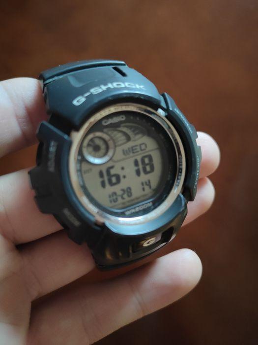 Zegarek G-Shock WR200M Radzionków - image 1