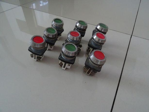 Przełącznik stycznik, włącznik,wyłącznik , guzik 220v 380 660