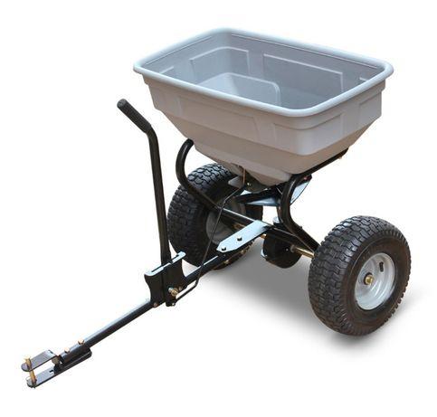 Rozsiewacz piasku, soli, nasion | Quad ATV UTV traktorek ciągnik