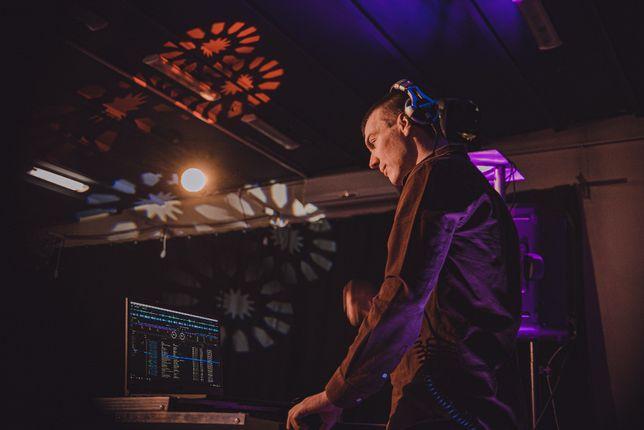 DJ Ohm - Krystian Szpurek - Na Wesele, 18-nastkę, imprezę firmową