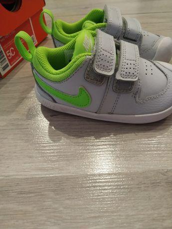 Buty Nike rozmiar 21