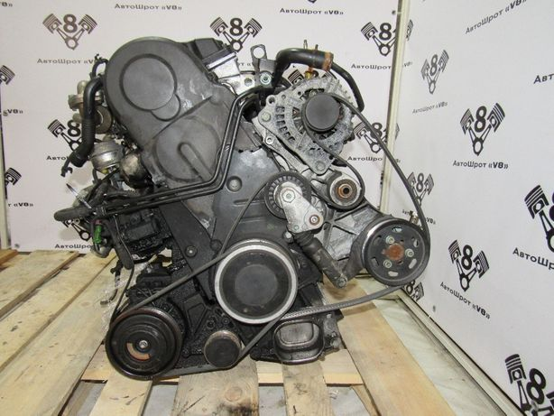 двигун двигатель VW Passat B5 1.9 tdi AVF AVB golf ATD AXR