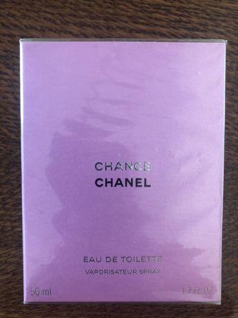 туалетная вода Шанель оригинал