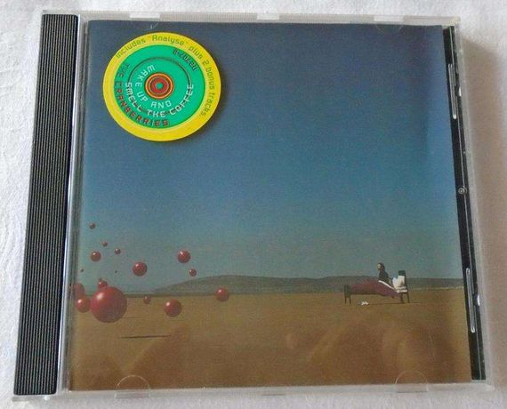 CD The Cranberries - Wake Up and Smell the Coffee, original