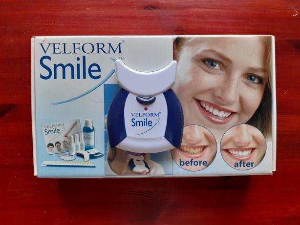 lampa wybielanie zębów VELFORM Smile MANGO