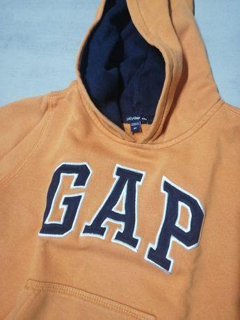 Camisola cor de laranja para menino da Gap