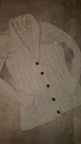 Zara sweter rozmiar L. Polecam