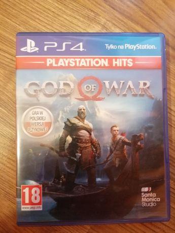 God of war ps4 zamienię