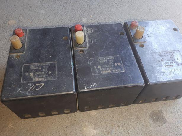 Автоматический выключатель АП50Б 3МТ