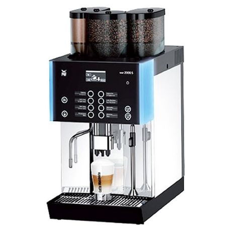 Кофемашина WMF 2000S