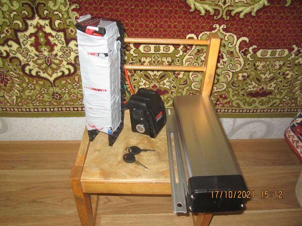 Аккумулятор 10S3P, 36в 9А, для электровелосипеда, высокотоковые 18650
