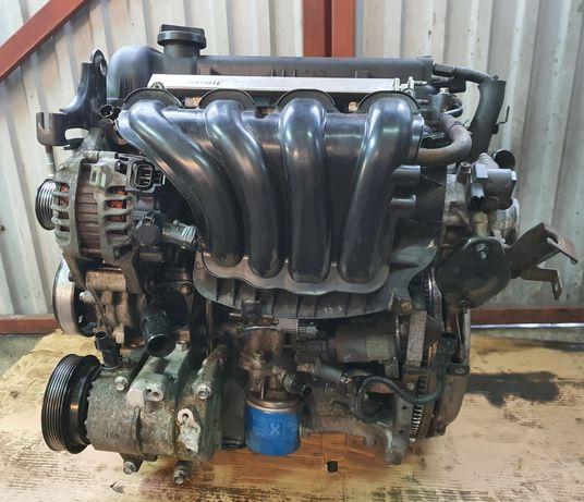 * Silnik 1.4 G4FA benzyna Wymiana, Hyundai i30 kia ceed 80tys MONTAŻ