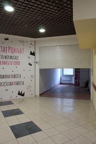 Lokal handlowo-usługowy w Galerii Ursynów.