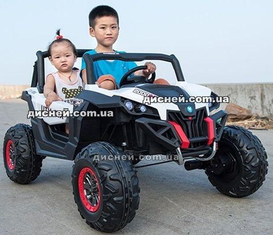 Детский электромобиль M 3602EBLR-1, Багги, Дитячий електромобiль