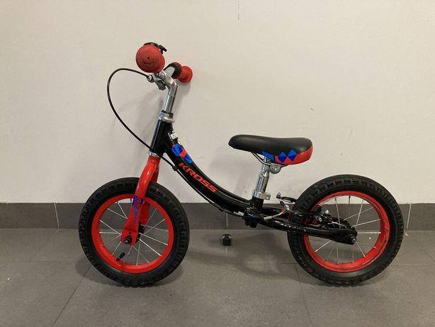 Rowerek biegowy Kross Mini 12