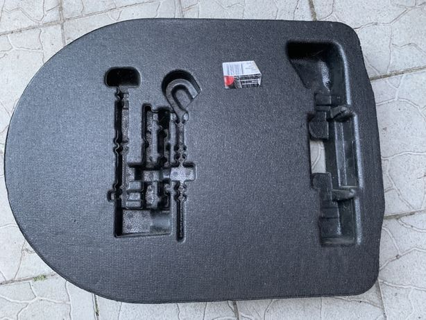 Органайзер багажника хонда аккорд 7, Honda Accord, 2003-2008 г